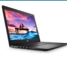 ORDINATEUR PORTABLE DELL PC